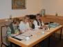 Bilder der Ordenstagung von Gabler, Anja