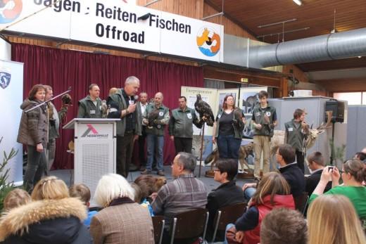 Jagen-Reiten-Fischen-Offroad Alsfeld 2014