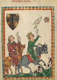 Konradin von Hohenstaufen