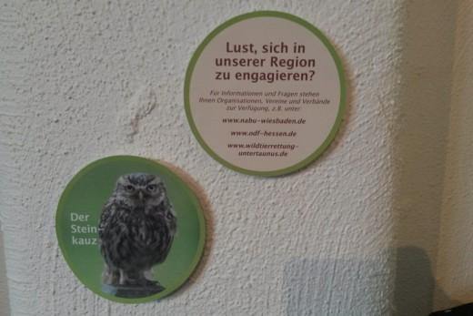 2016-04-01 Infopunkt Ausstellung