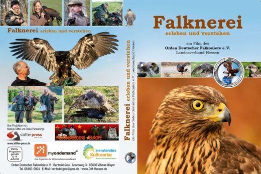 Falknerei-DVD